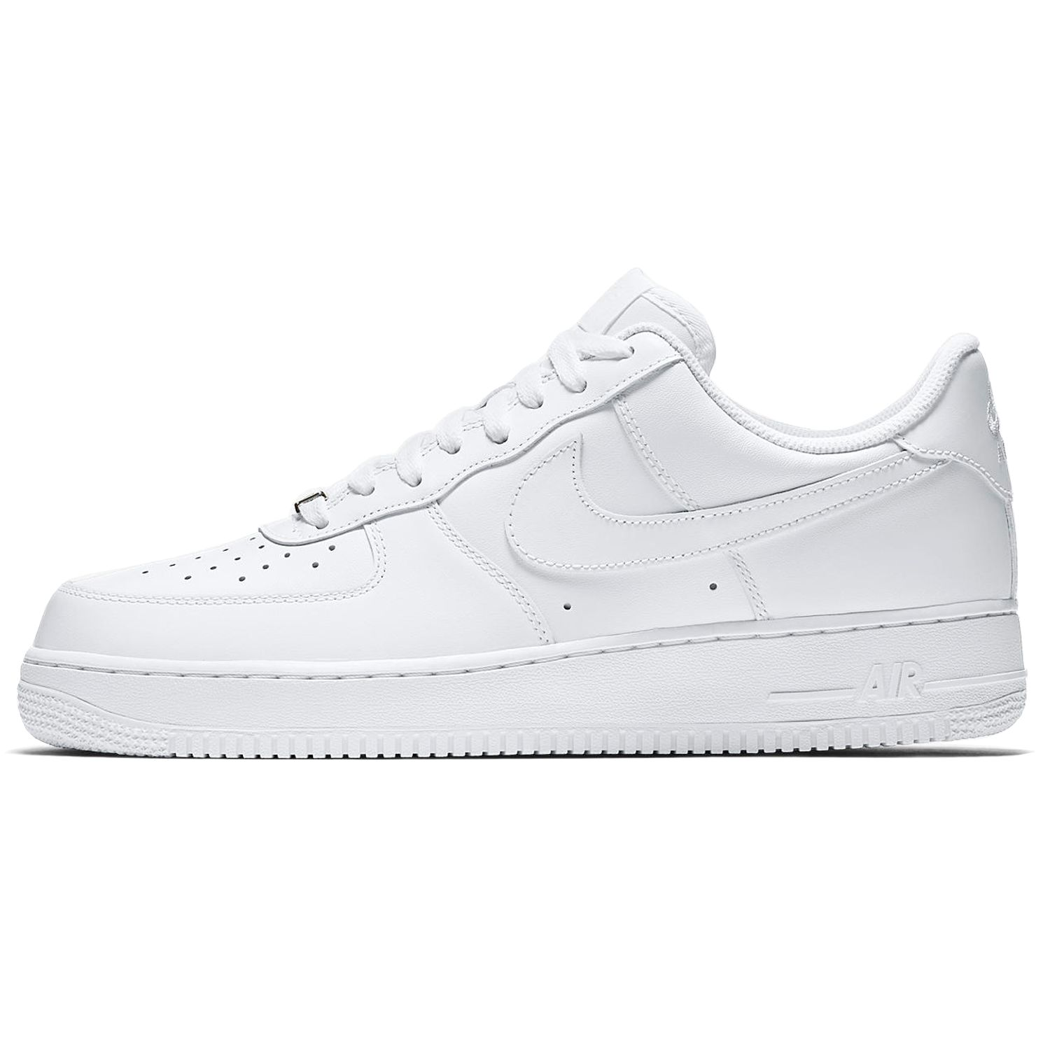 BUTY MĘSKIE NIKE AIR FORCE 1 07 ALL WHITE 315122-111