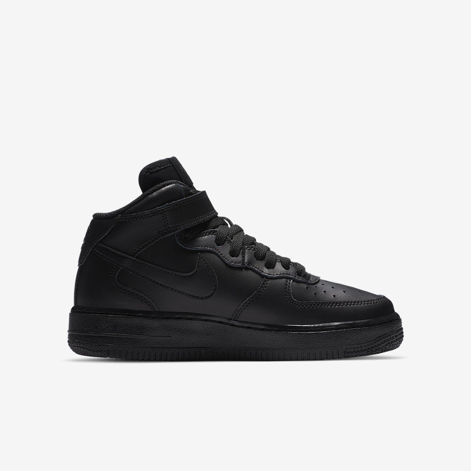 Buty juniorskie Nike Air Force 1 | sklep sneakershop.pl