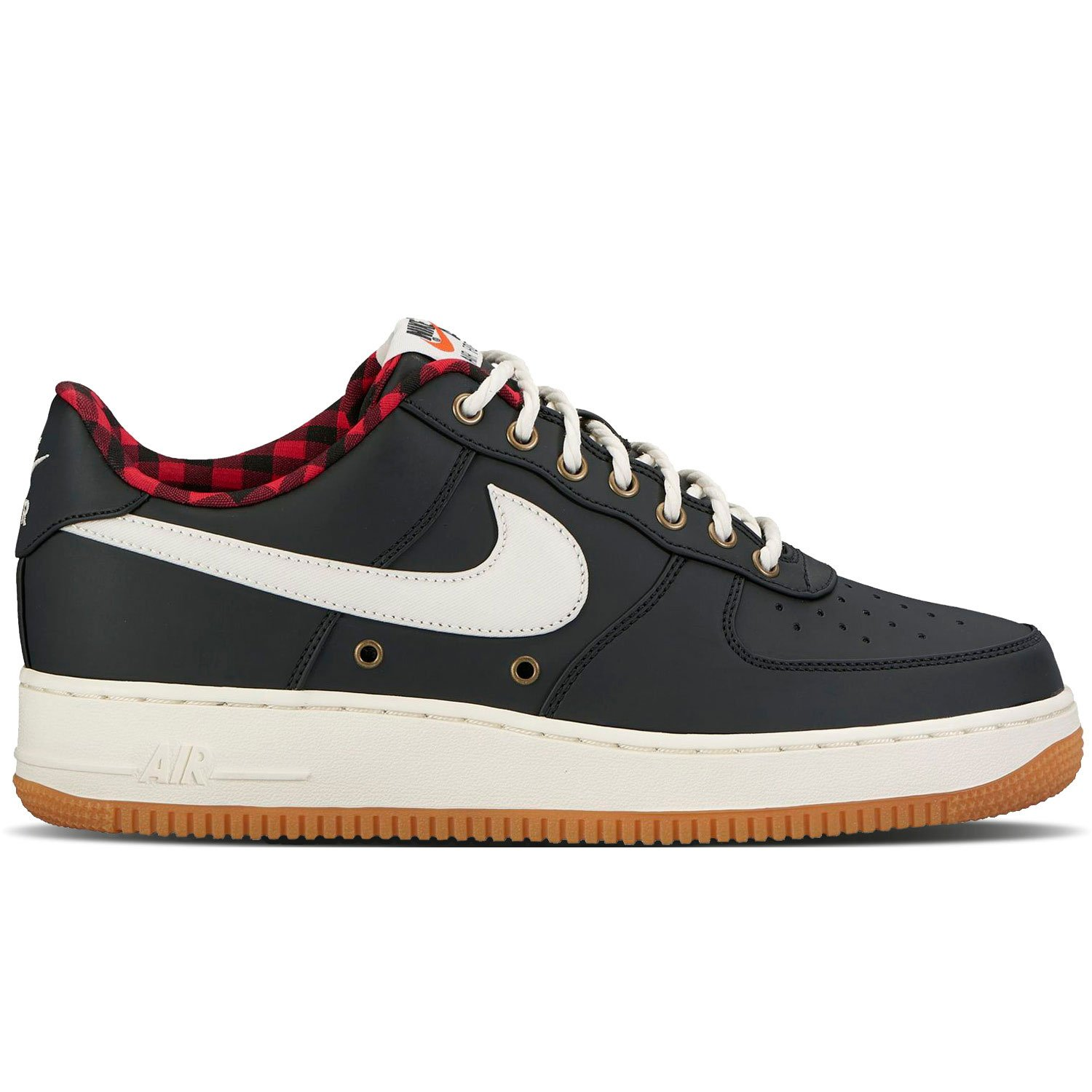 Nike Air Force 1 '07 LV8 Black/Sail 718152 015