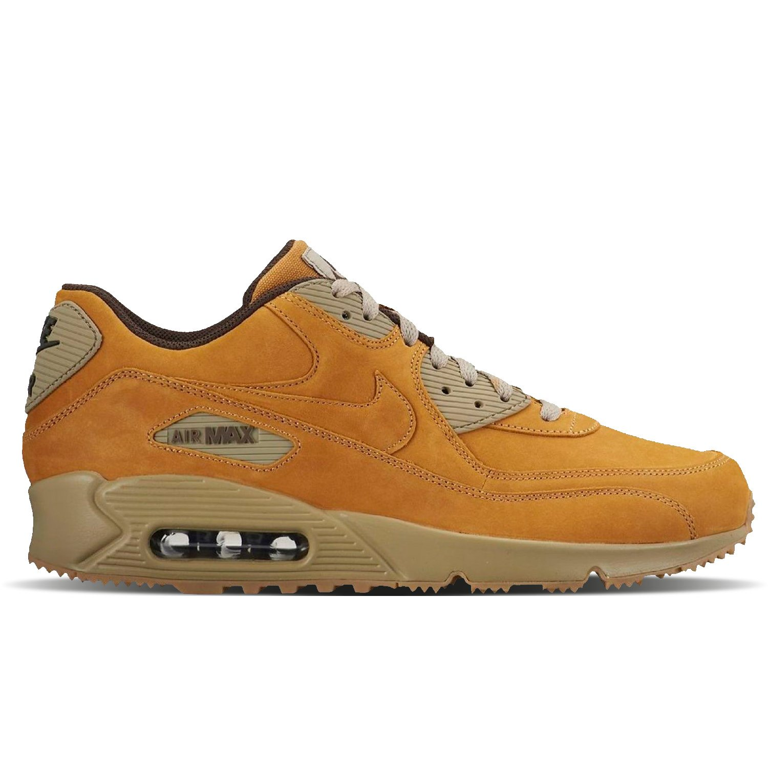 Nike Air Max 90 Winter Premium Wheat Pack 683282 700