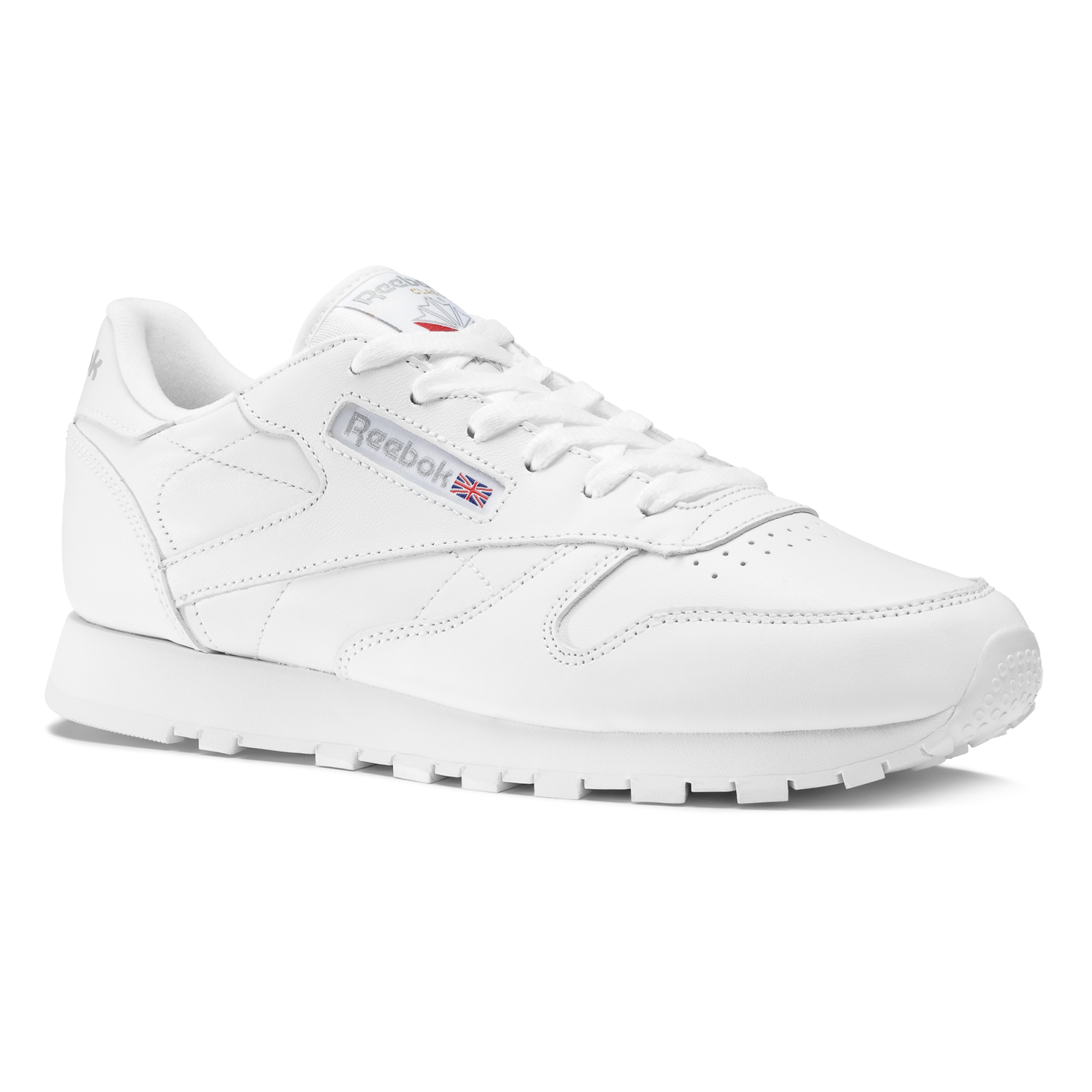 Reebok Classic Leather White 50151