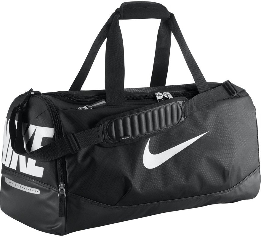Torba Nike Team Training Max Air Med BA4895 001