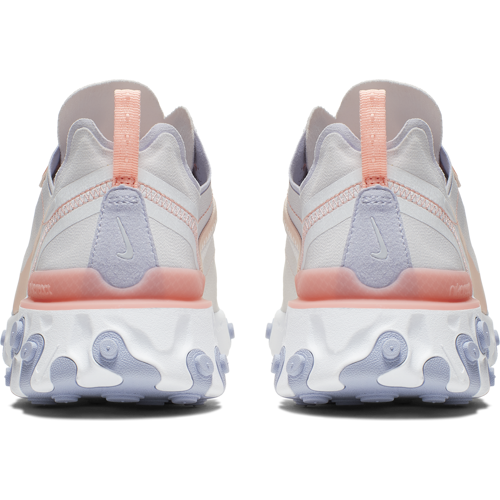BUTY DAMSKIE NIKE REACT ELEMENT 55 MULTIKOLOR BQ2728-601