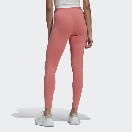 LEGGINSY DAMSKIE ADIDAS LOUNGEWEAR ADICOLOR ESSENTIALS TIGHTS RÓŻOWE H36801