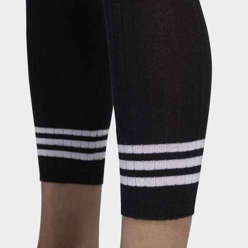 Legginsy sportowe adidas Originals 3-Stripes BR9623