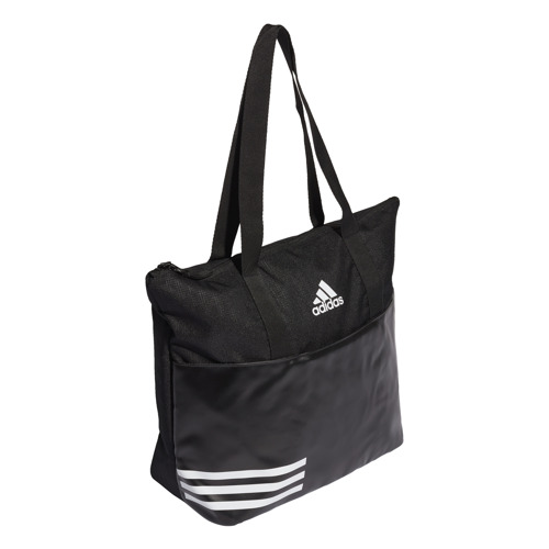 TORBA DAMSKA ADIDAS 3-STRIPES TRAINING TOTE CZARNA DW9026