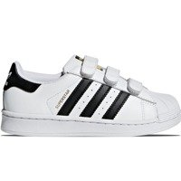 Buty juniorskie adidas Superstar Foundation B26070